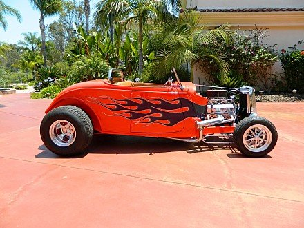 1934 Ford Custom for sale 100773472