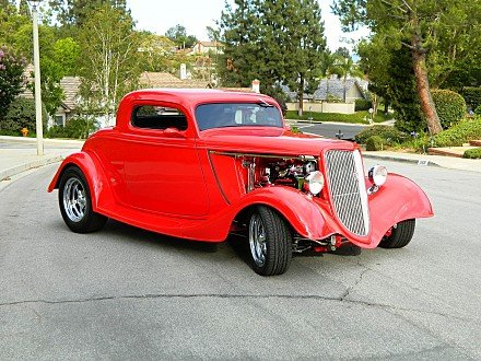 1934 Ford Custom for sale 100774618
