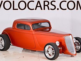 1934 Ford Custom for sale 100841918