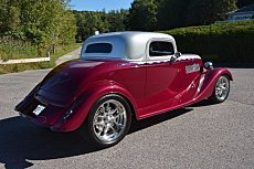 1934 Ford Custom for sale 100851866