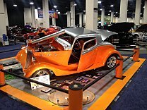 1934 Ford Custom for sale 100863454