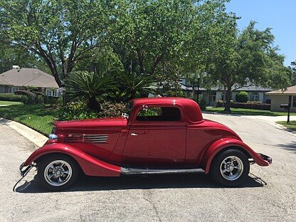1934 Ford Custom for sale 100870777