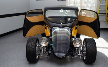 1934 Ford Custom for sale 100874027