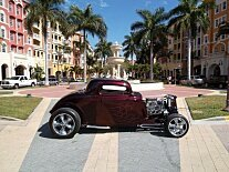 1934 Ford Custom for sale 100880394