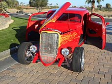1934 Ford Custom for sale 100955879