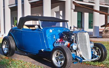 1934 Ford Custom for sale 100996920