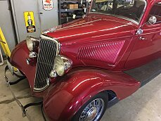 1934 Ford Deluxe Tudor for sale 100844782