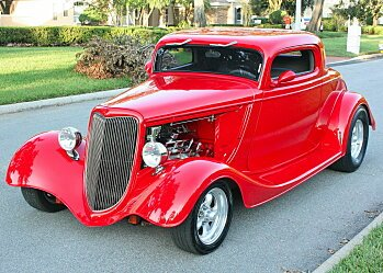 1934 Ford Deluxe for sale 100914754