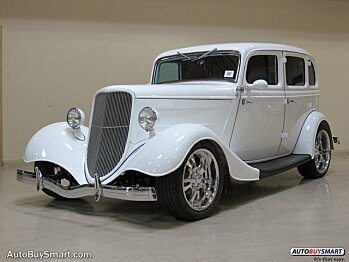 1934 Ford Deluxe for sale 100721171