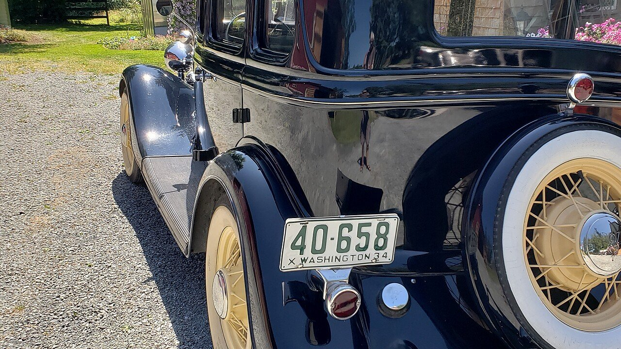 1934 Ford Deluxe for sale 101006771