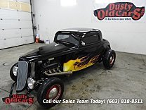 1934 Ford Model 40 for sale 100769363