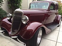 1934 Ford Model 40 for sale 100778553