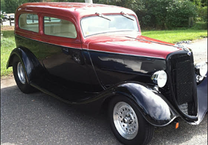 1934 Ford Model 40 for sale 100791672