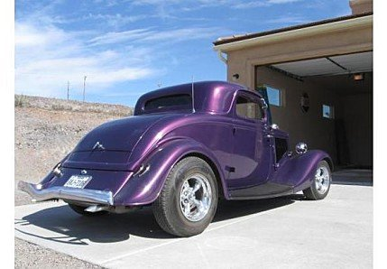 1934 Ford Model 40 for sale 100792702