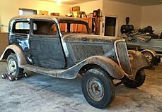 1934 Ford Model 40 for sale 100822604