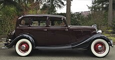 1934 Ford Model 40 for sale 100823184