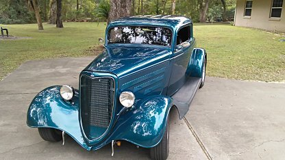 1934 Ford Model 40 for sale 100832727