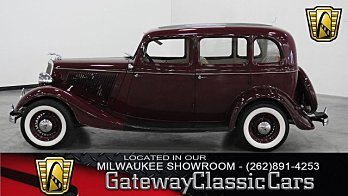 1934 Ford Model 40 for sale 100889540