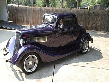 1934 Ford Model 40 for sale 100960779