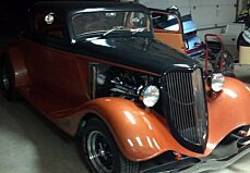 1934 Ford Model 40 for sale 100792301