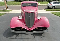 1934 Ford Model 40 for sale 100915290