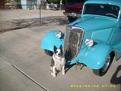 1934 Ford Model 40 for sale 100887745