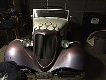 1934 Ford Model B for sale 100773637