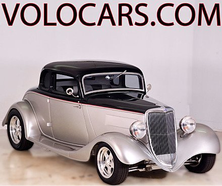 1934 Ford Model B for sale 100784827