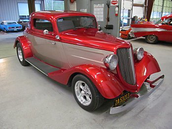 1934 Ford Model B for sale 100844548