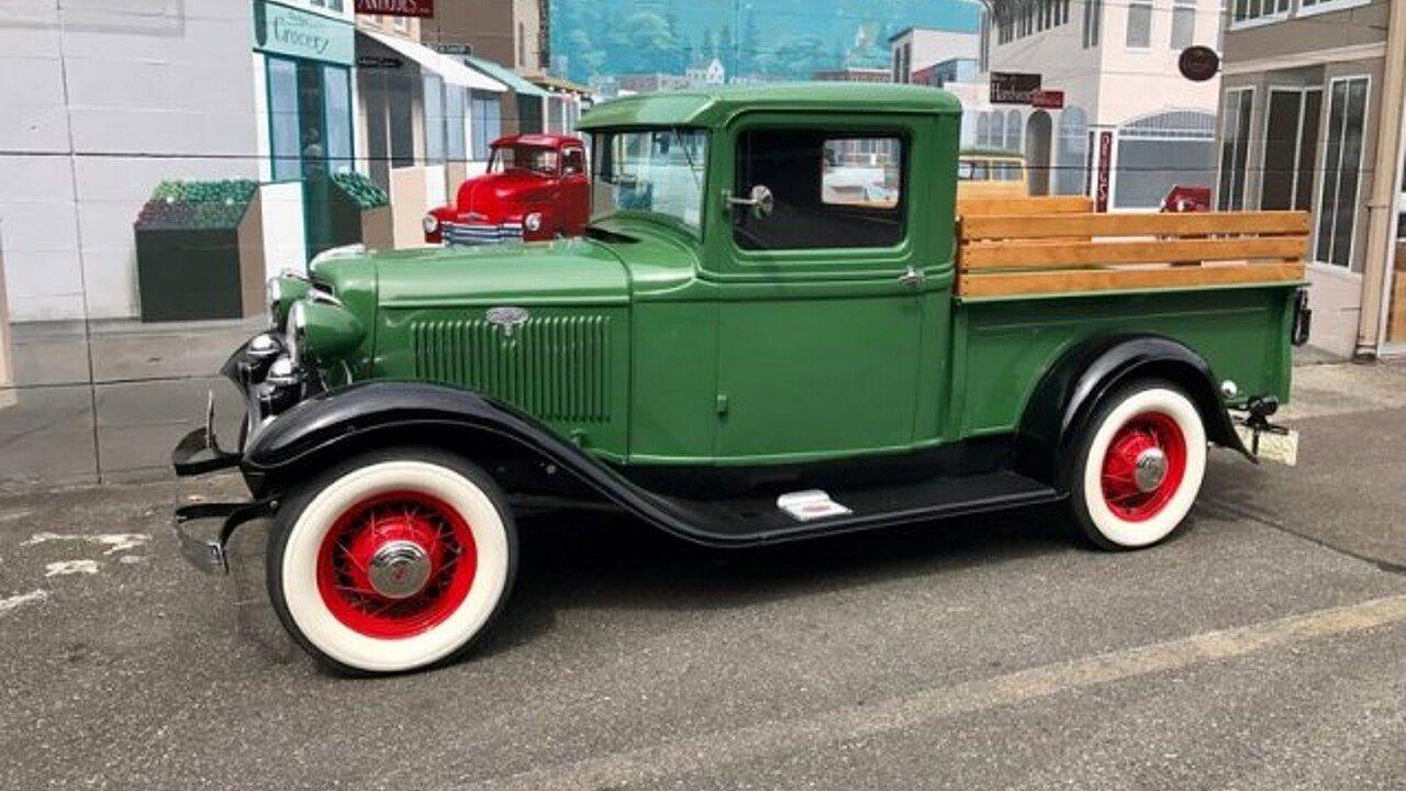 Classics for Sale near Seattle, WA - Classics on Autotrader
