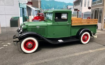 1934 Ford Model B for sale 100917167