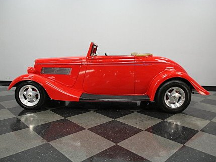 1934 Ford Other Ford Models for sale 100769450