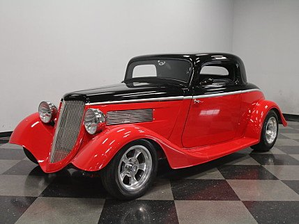 1934 Ford Other Ford Models for sale 100769454
