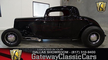 1934 Ford Other Ford Models for sale 100770679