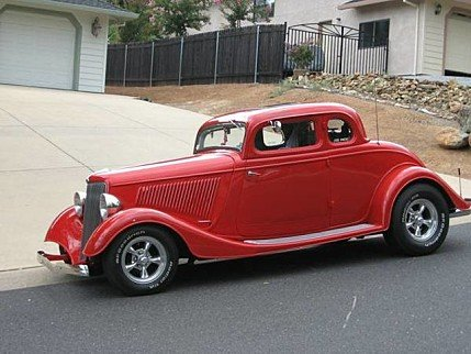 1934 Ford Other Ford Models for sale 100784406