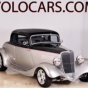 1934 Ford Other Ford Models for sale 100784827