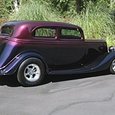 1934 Ford Other Ford Models for sale 100840655