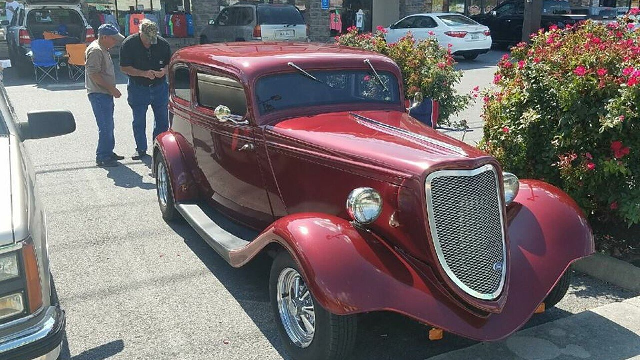1934 Ford Other Ford Models for sale 100994476