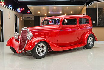 1934 Ford Other Ford Models for sale 100796296