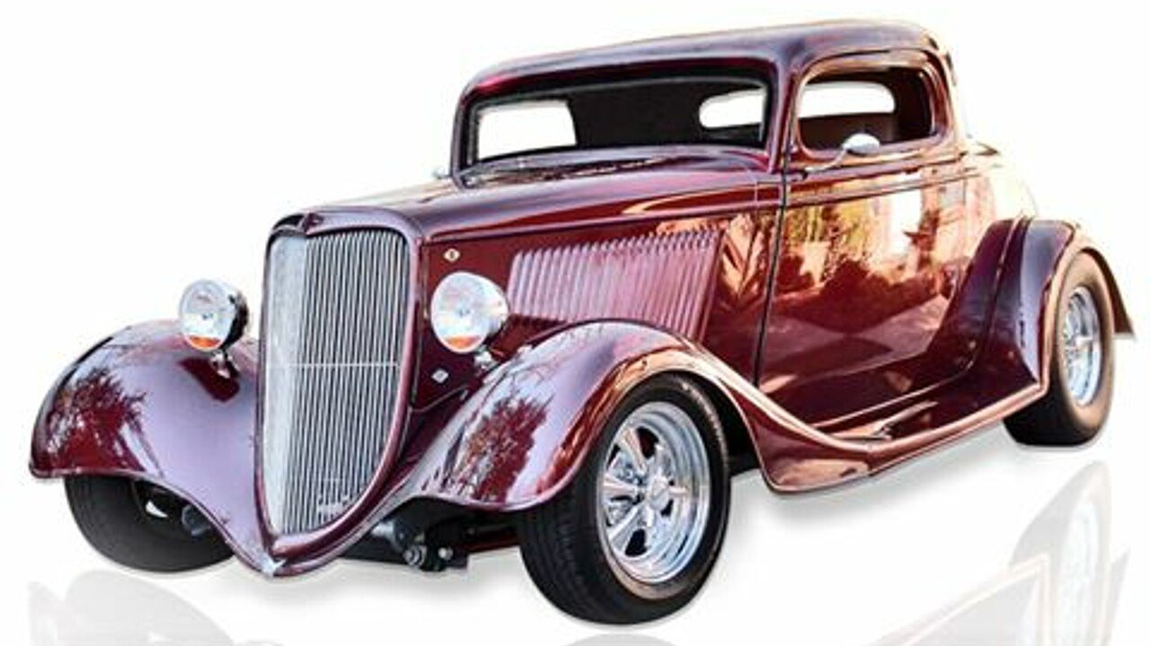 1934 Ford Other Ford Models for sale 100796603