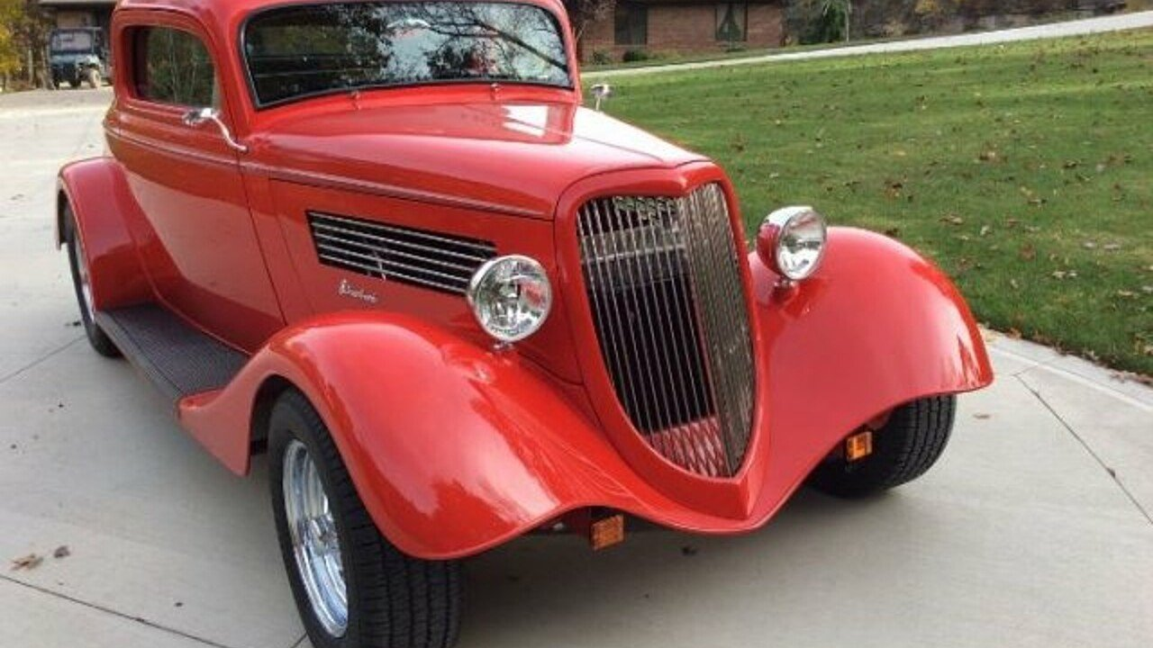 1934 Ford Other Ford Models for sale 100823085