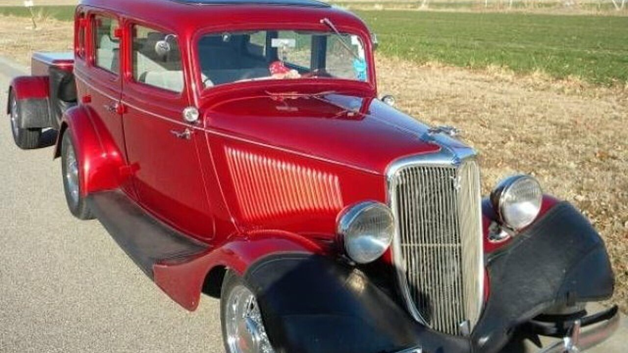 1934 Ford Other Ford Models for sale 100823104