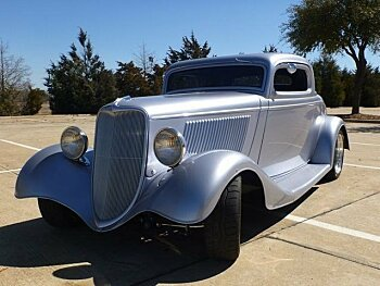 1934 Ford Other Ford Models for sale 100831403