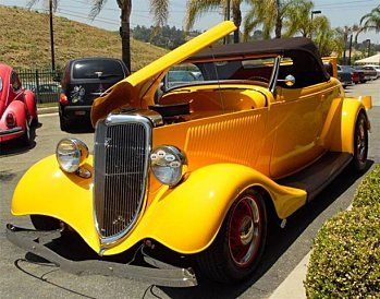 1934 Ford Other Ford Models for sale 100888757