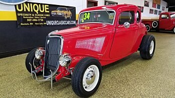 1934 Ford Other Ford Models for sale 100928925