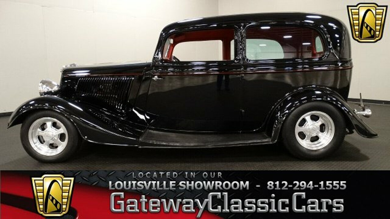 1934 Ford Other Ford Models for sale 100948777