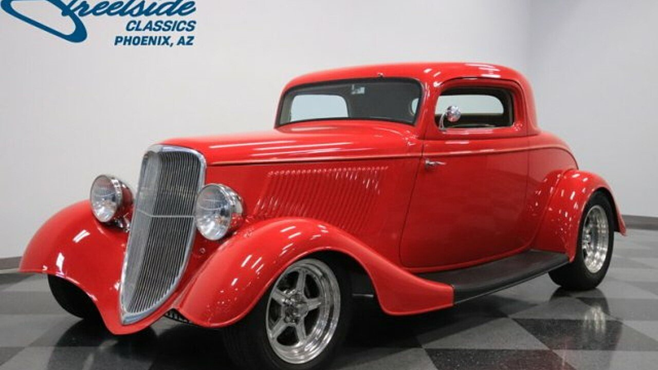 1934 Ford Other Ford Models for sale near Meza, Arizona 85204 ...
