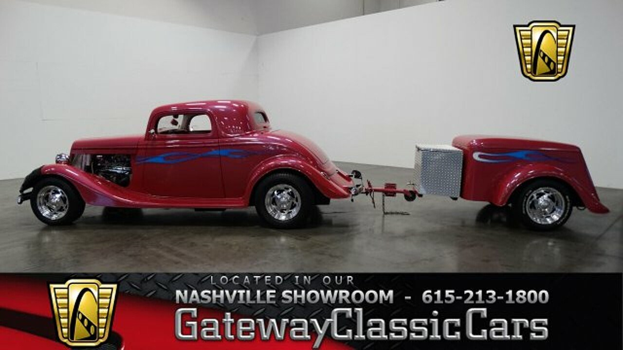 1934 Ford Other Ford Models for sale 100964797