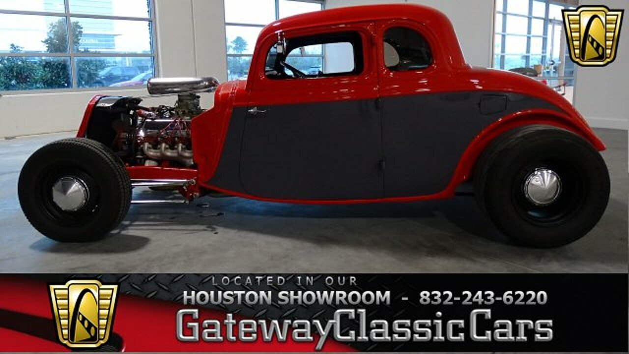 1934 Ford Other Ford Models for sale 100965276