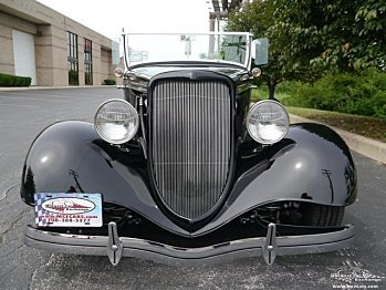 1934 Ford Other Ford Models for sale 100974699